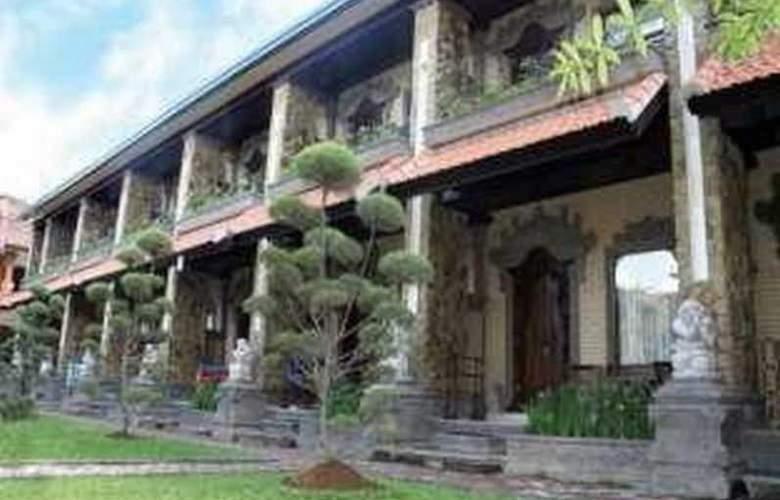 Satriya Cottage - Hotel - 5
