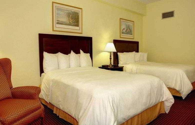 Best Western Old Colony Inn - Hotel - 17