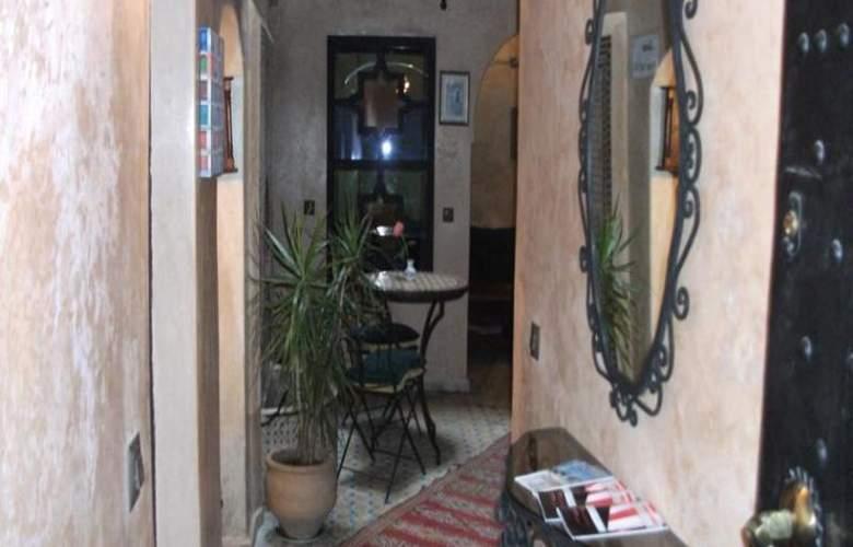 Dar Bargach - Hotel - 2