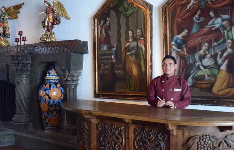 Misión San Gil Querétaro - General - 5