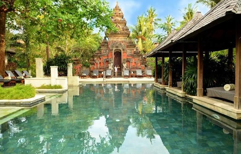 Bali Garden - Pool - 12