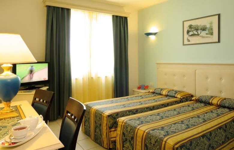 Catalunya - Room - 4