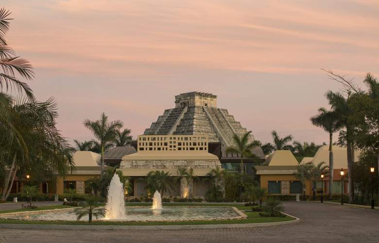 Iberostar Paraiso Maya - Hotel - 3