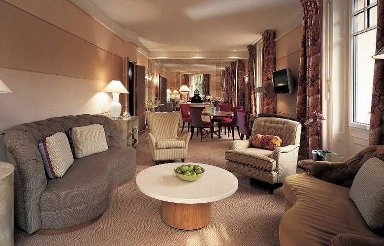 Richemond - Room - 1