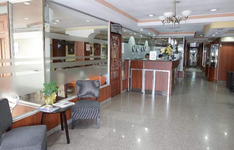 La Cresta Inn - General - 3