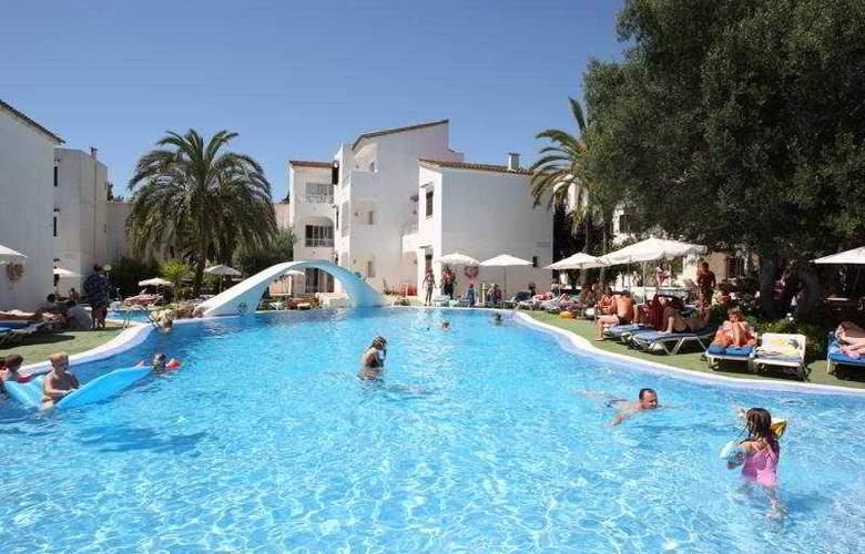 HSM Club Torre Blanca - Pool - 3