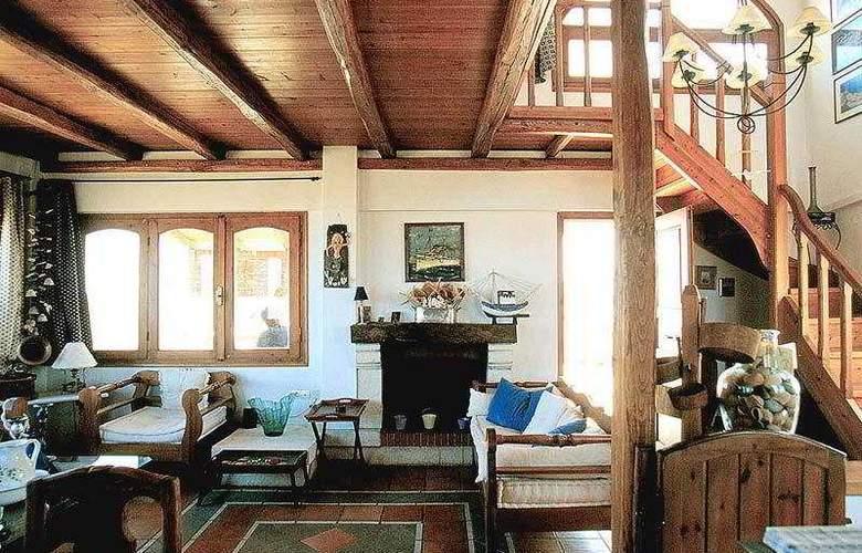 Villa Iliatoras - Hotel - 2