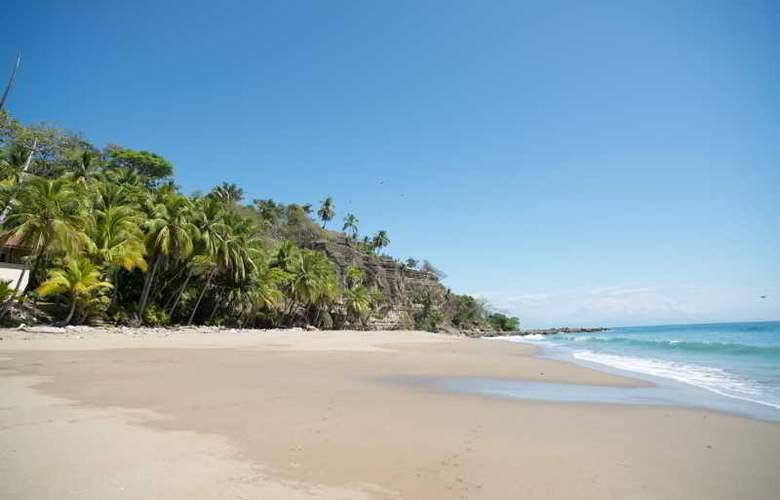 Tango Mar Beach And Golf Resort - Beach - 28