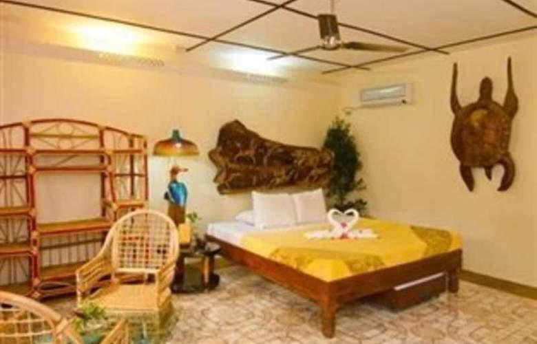 Deep Forest Garden Hotel - Room - 14