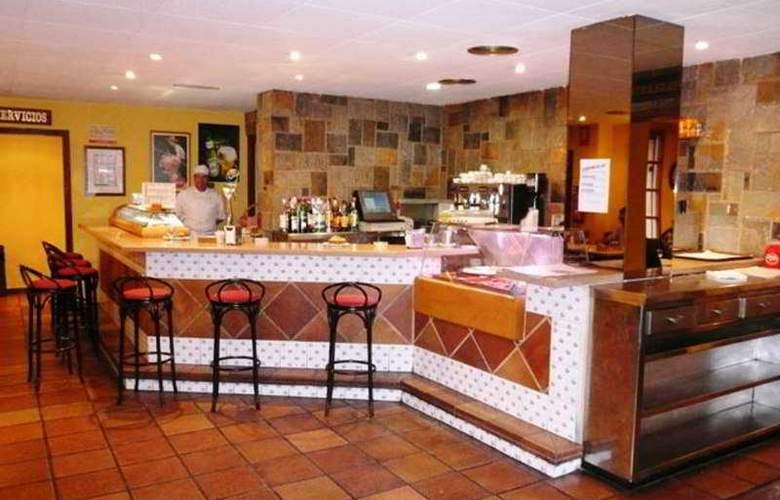 Goya - Restaurant - 5