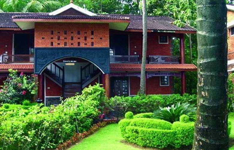 Club Mahindra Backwater Retreat - General - 2