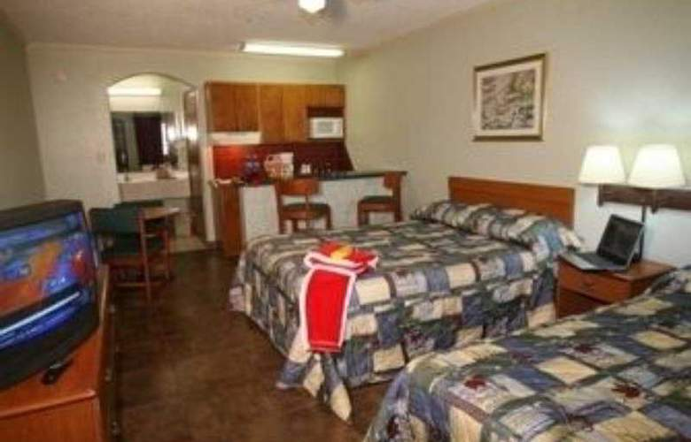 Super 8 South Padre Island - Room - 7