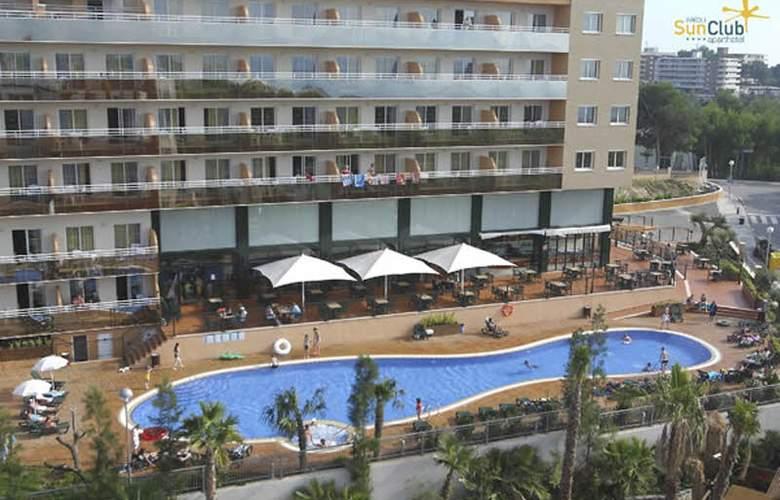 SunClub Salou Apartamentos - Hotel - 4