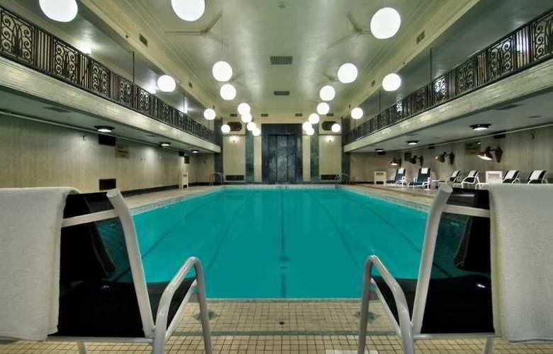 Fairmont Chateau Laurier - Pool - 10