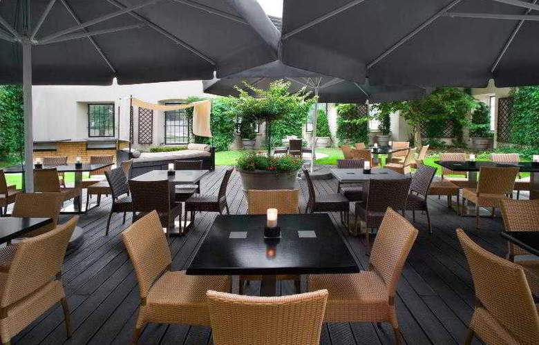 Sheraton Krakow - Restaurant - 35