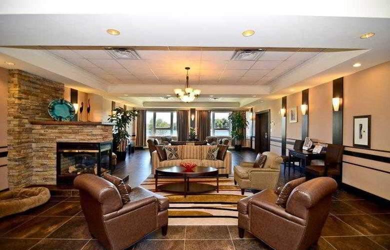 Best Western Chocolate Lake Hotel - Hotel - 27