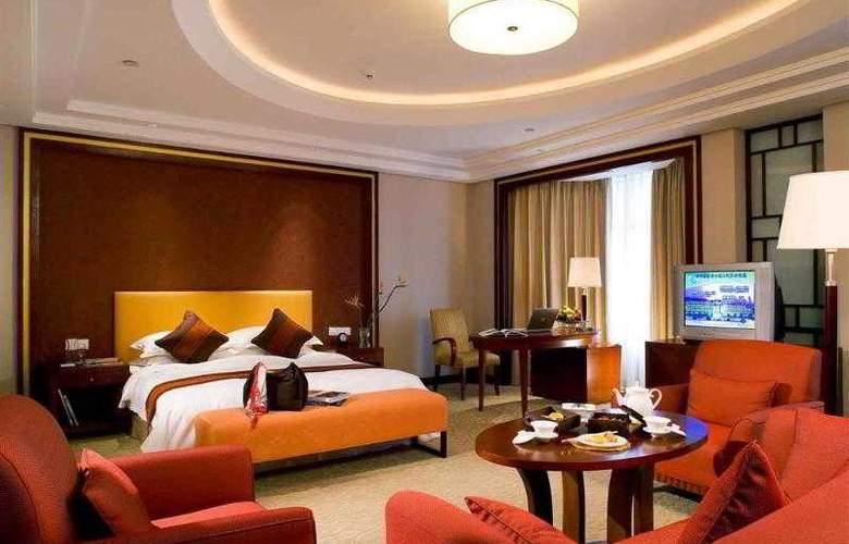 Sofitel Hangzhou Westlake - Hotel - 5