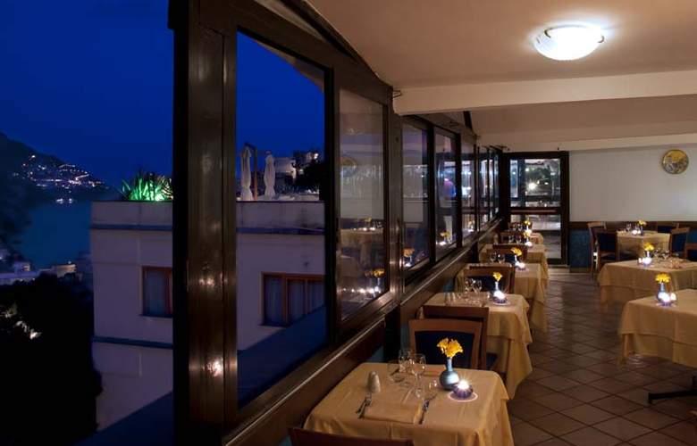 Royal Positano - Restaurant - 3