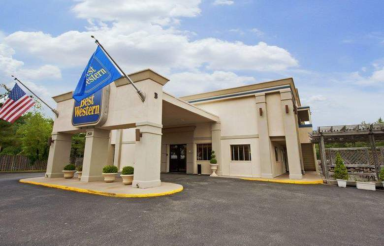 Best Western Annapolis - Hotel - 43