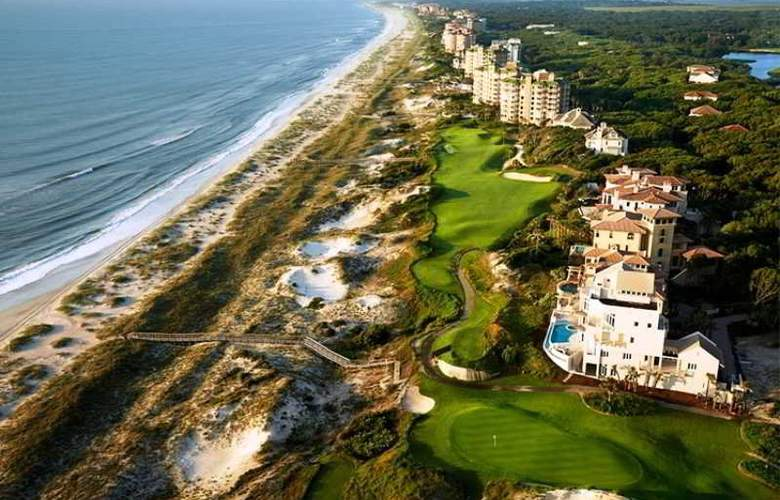 Villas Of Amelia Island Plantation - Hotel - 0