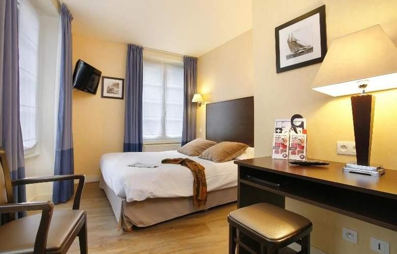 Hôtel des Marins - Room - 8