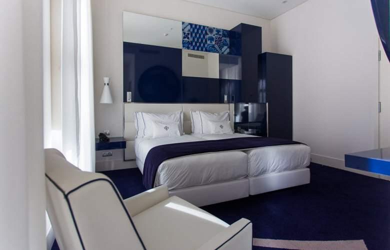 Portugal Boutique - Room - 5
