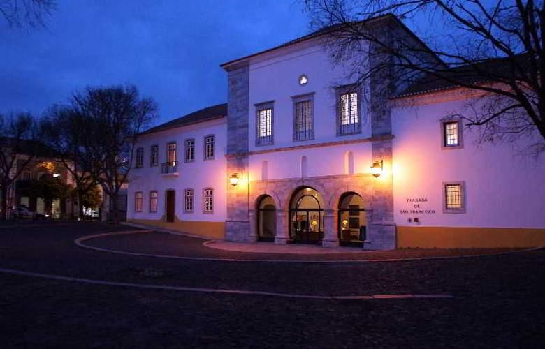 Pousada Convento de Beja - S. Francisco - Hotel - 9