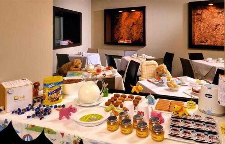Best Western Metropoli - Hotel - 35