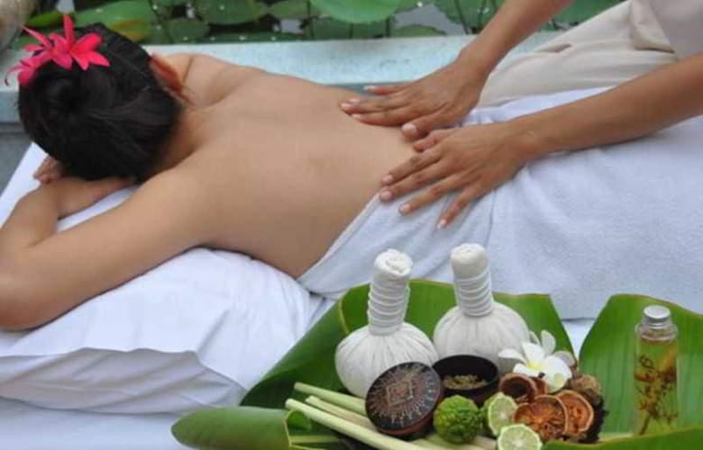 Somadevi Angkor Hotel & Spa - Sport - 63