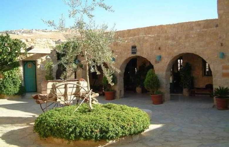 Hayatt Zaman Hotel and Resort - Hotel - 0