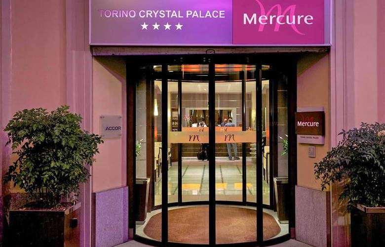 Best Western Crystal Palace - Hotel - 24