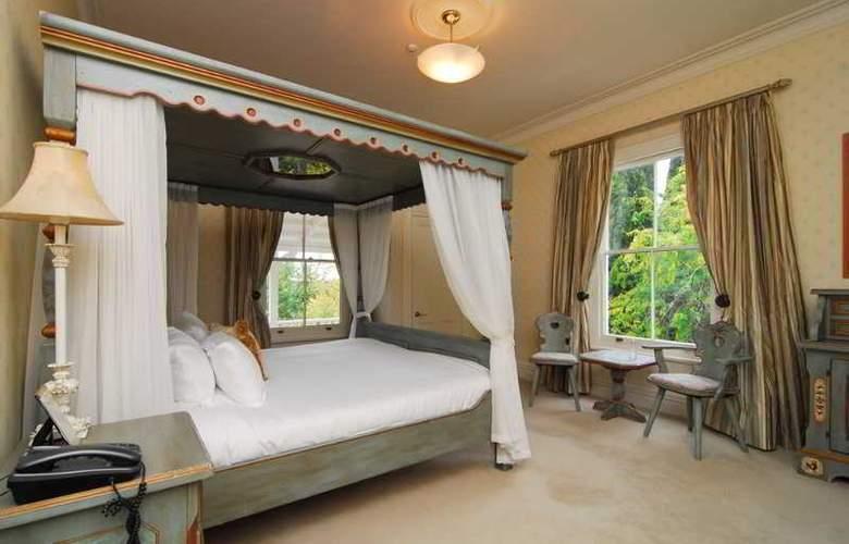 Mangapapa Petit Hotel - Room - 3
