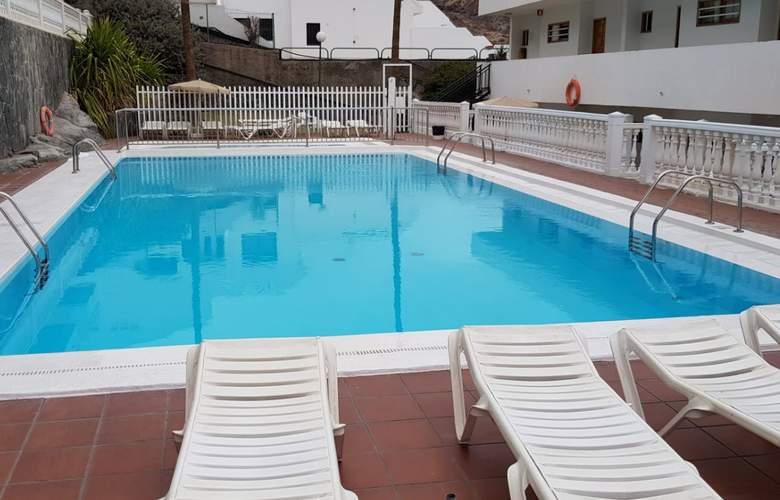 Solana - Pool - 2