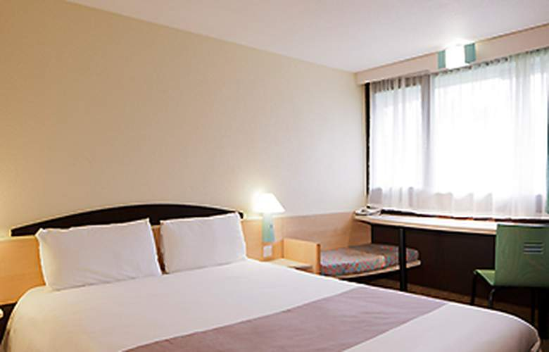 Ibis Madrid Fuenlabrada - Room - 3