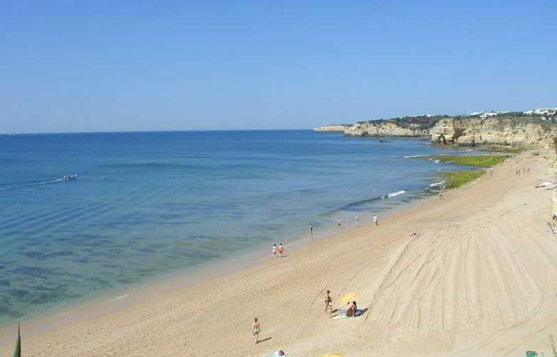 Holiday Inn Algarve - Beach - 20