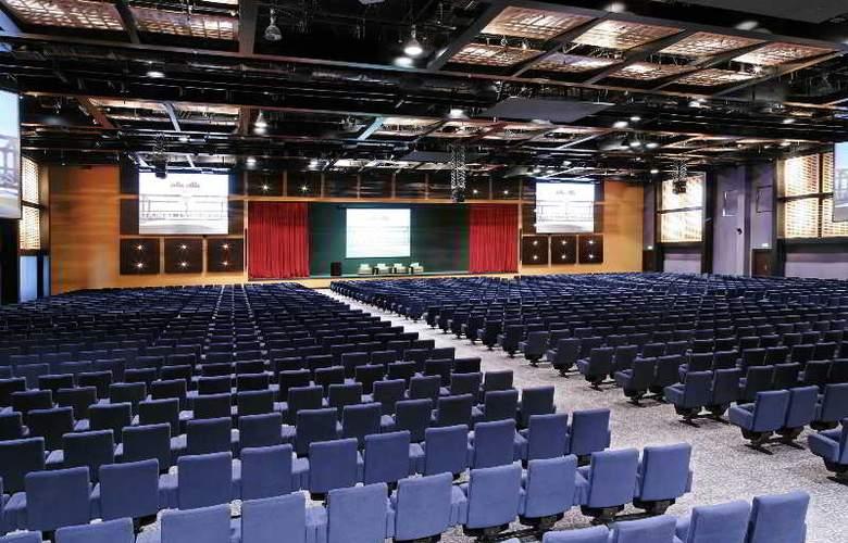 Maritim Royal Peninsula - Conference - 12