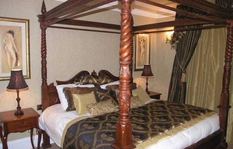 Best Western West Retford - Hotel - 26