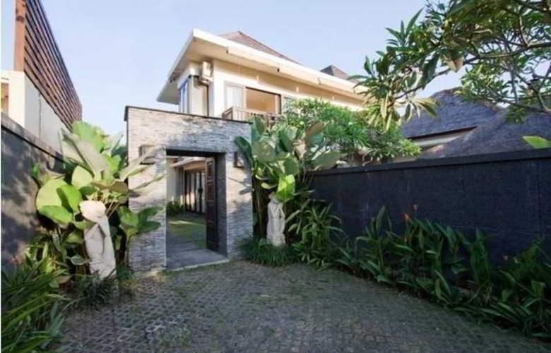 Villa Hanali - Terrace - 14