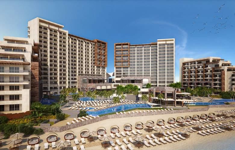 Now Amber Resort & Spa - Hotel - 5