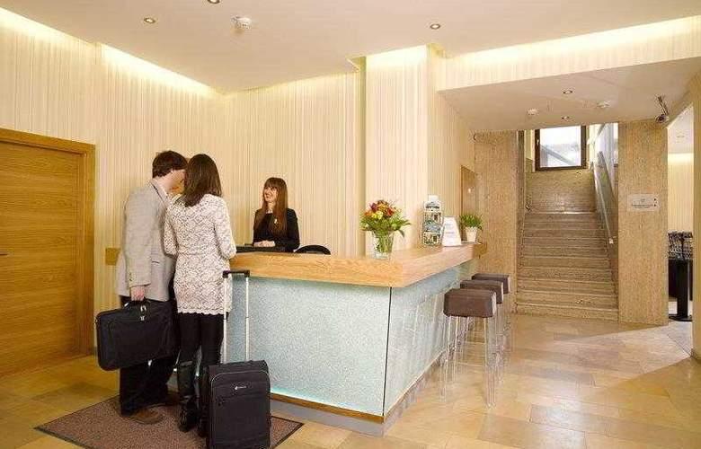 Best Western Drei Raben - Hotel - 8