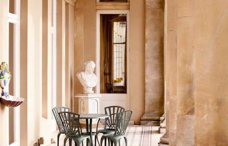 Down Hall Country House - General - 3