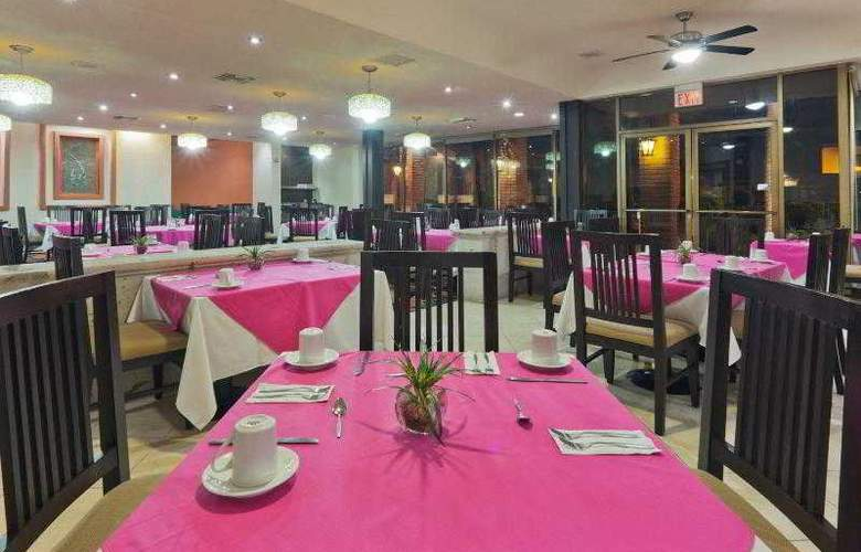 Holiday Inn Hermosillo - Restaurant - 28