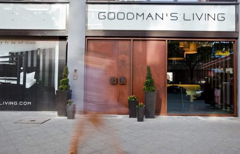 Goodman's Living - Hotel - 0