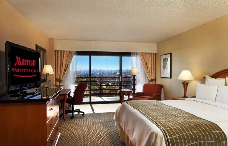 Manhattan Beach Marriott - Hotel - 3