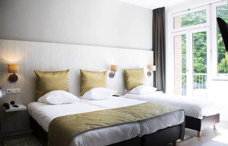 Apple Inn Hotel - Room - 12