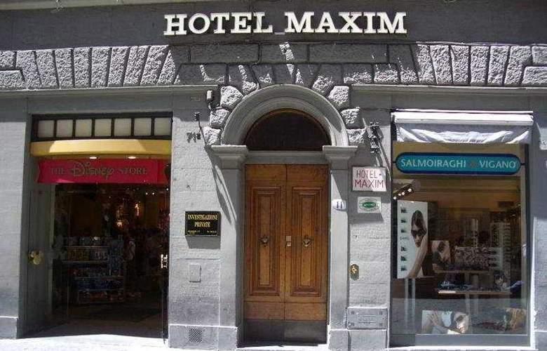 Maxim Firenze - General - 4