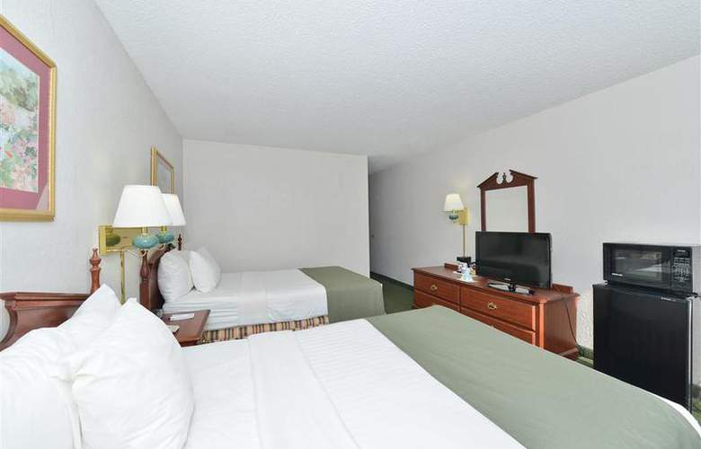 Best Western Holiday Plaza - Room - 53