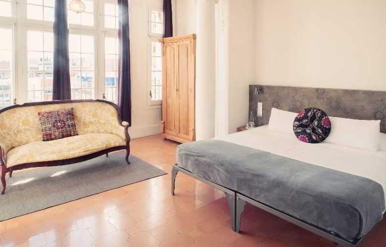 Casa Gracia Barcelona Hostel - Room - 46