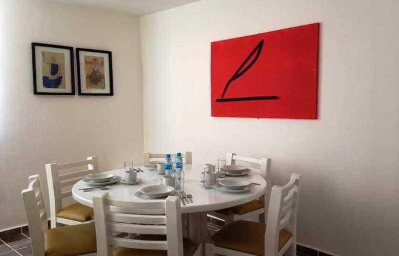 Las Gaviotas Hotel and Suites - Room - 7