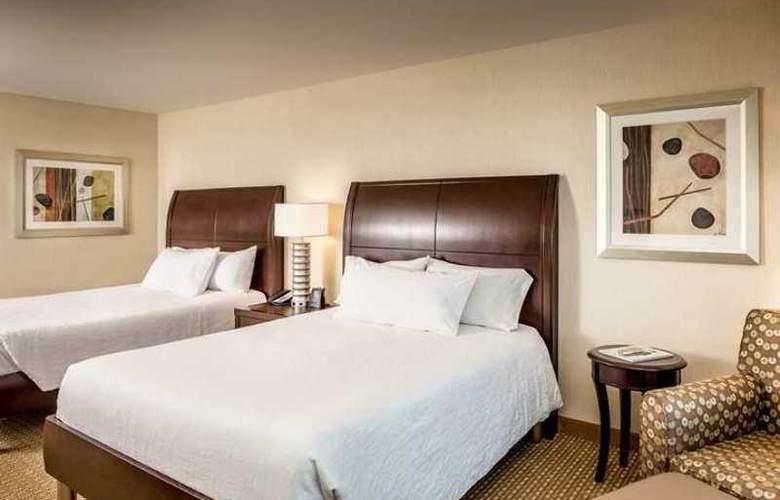 Hilton Garden Inn Seattle/Issaquah - Hotel - 1